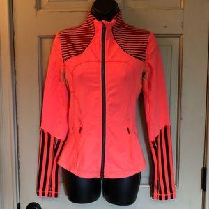 Lululemon Athletica Define Zip Up Jacket